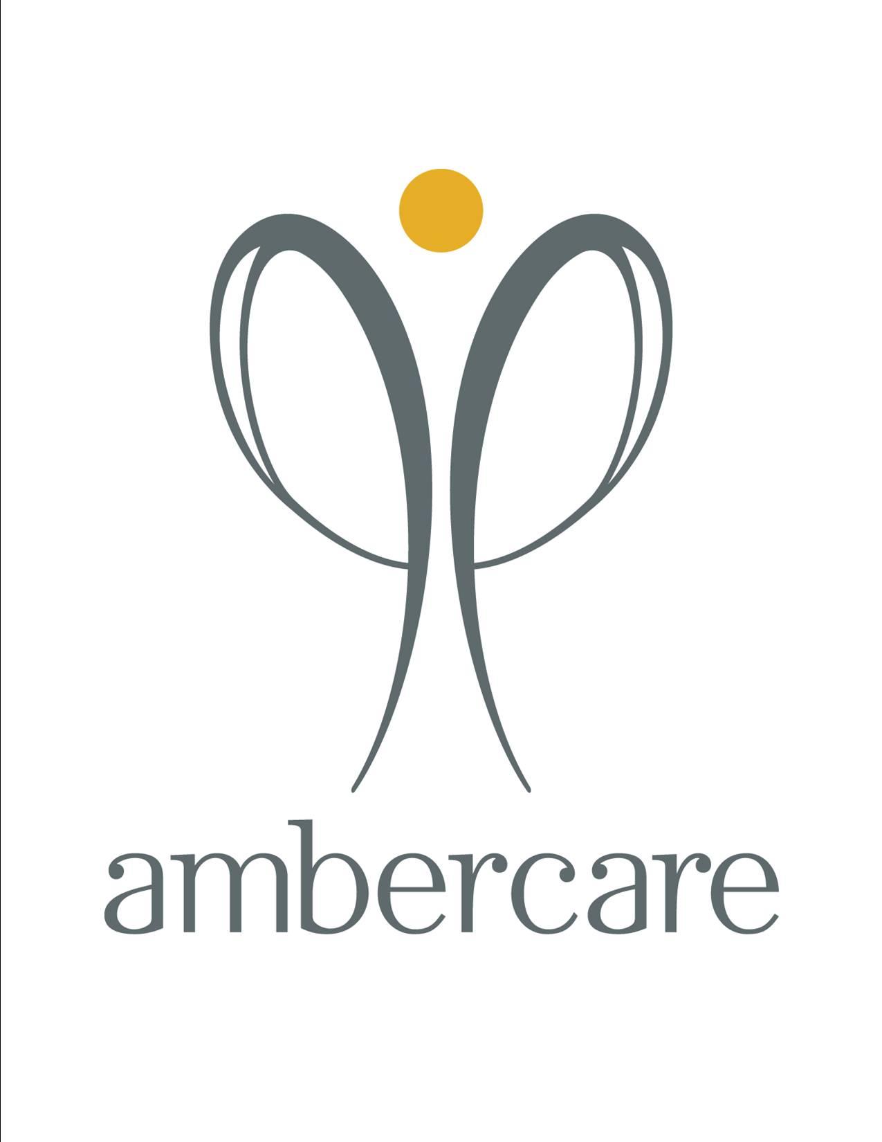 Ambercare logo