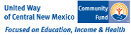 United Way of Central New Mexico's Community Fund