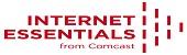 Internet Essentials:  Comcast's low income internet program