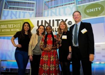Albuquerque's Impact on International Emerging Leaders