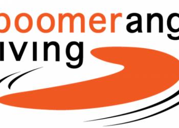 Boomerang Giving