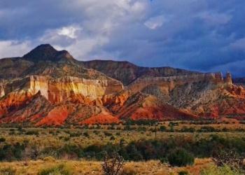 2016 New Mexico Nonprofit Survey