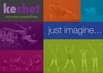 Imagine the Possibilities at Keshet