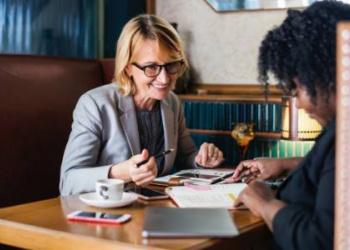 The Secret of Raising More Money: Stewardship