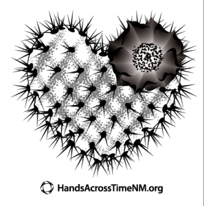 Hands Across Time New Mexico Inc.