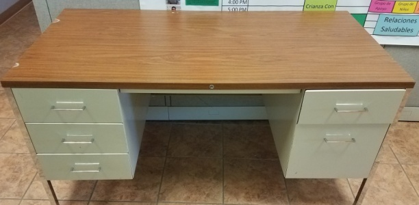 "Office Desk 60"" x 30"" x 30"" 