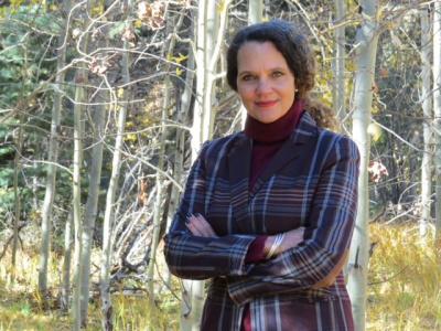 Liv Turner, Executive Director