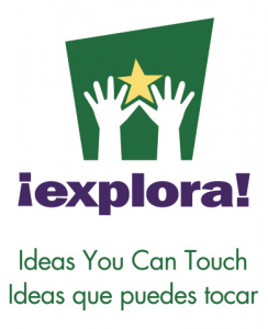 Explora - Ideas You Can Touch!