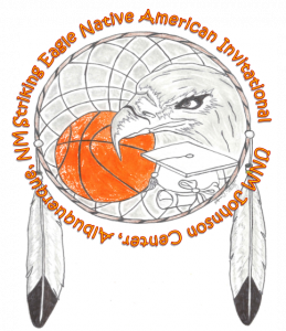 Striking Eagle Native American basketball Invitational (SENAI) and Education Fair